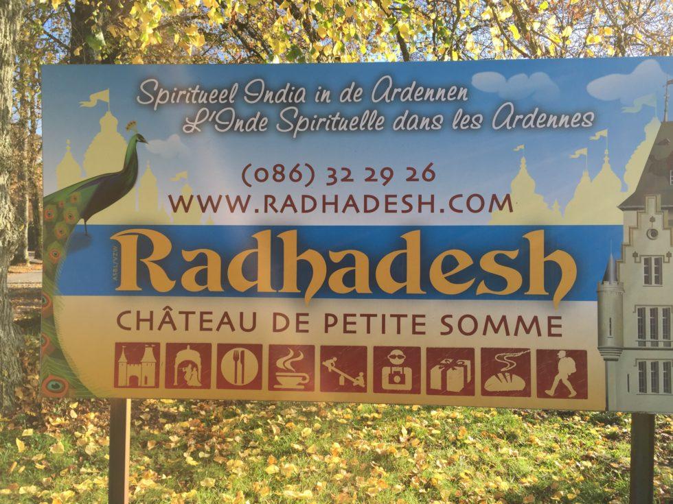 Radhadesch Belgium