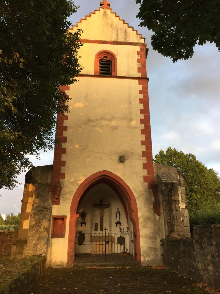 Ferschweiler Germany