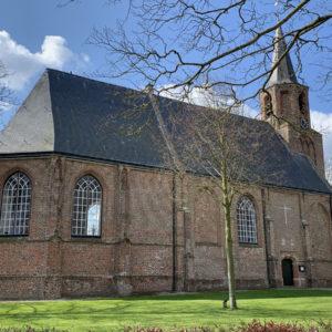 gapinge - serooskerke (NL)