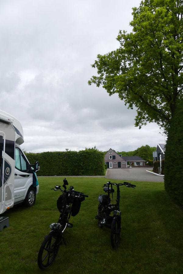 Camping Kloet Zierikzee