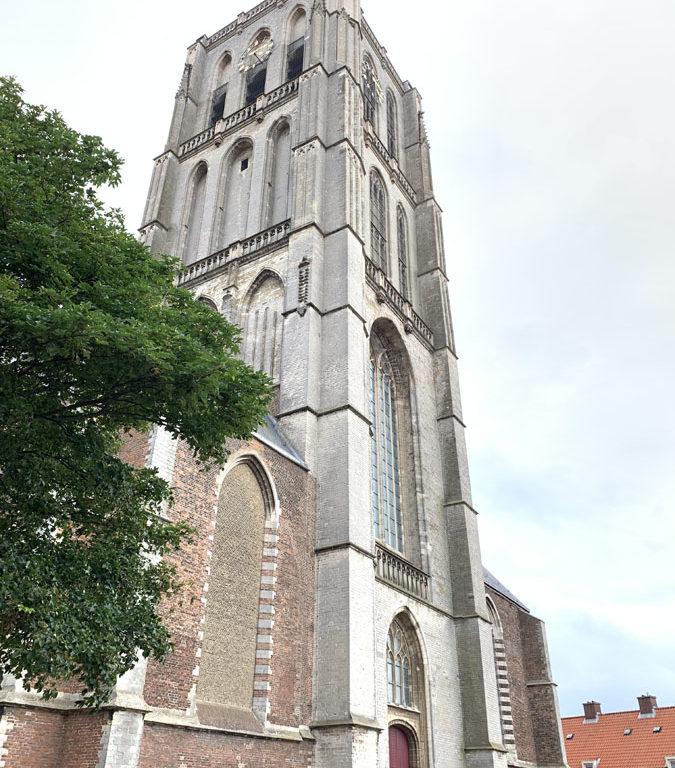 St Catharijnekerk (Brielse Dom)