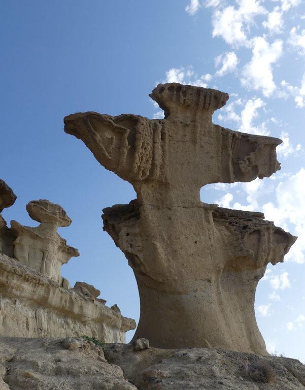 Bolnuevo erosions